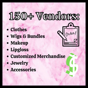 150+ Vendors Ebook