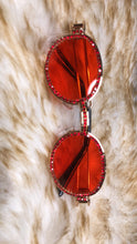 Load image into Gallery viewer, Round Rhinestone Sunglasses💎