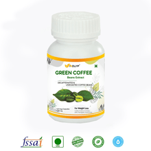 Load image into Gallery viewer, Green Coffee Extract (Pack of 1)
