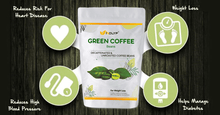 Load image into Gallery viewer, Green Coffee Beans (Pack of 1)