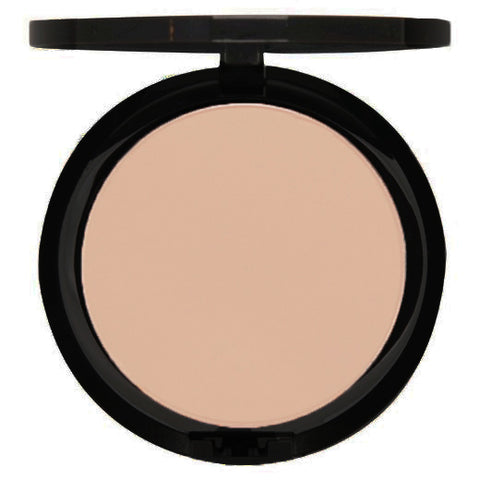 Mineral Pressed Powder (Ivory)