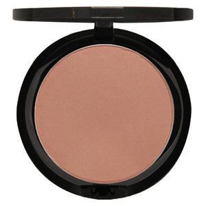 Natural Pressed Bronzer (Luminous Glow)