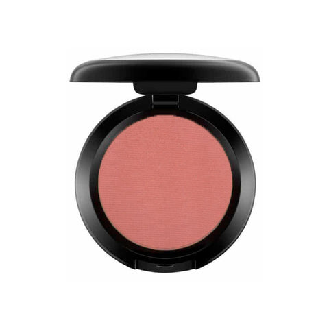 Mineral Pressed Blush (Melon Felon)
