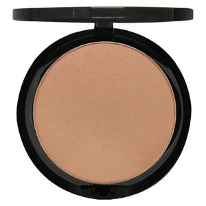 Natural Pressed Bronzer (Miami Bronze)
