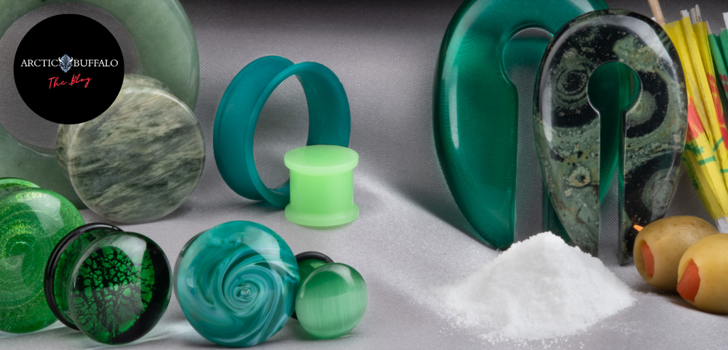 Perfect Pairings that will Shamrock your World: Leprechaun's Plug Picks + Celebratory Cocktails