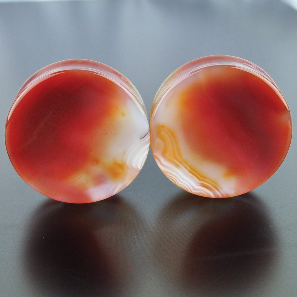 Red Banded Agate # GRB-050-1-P