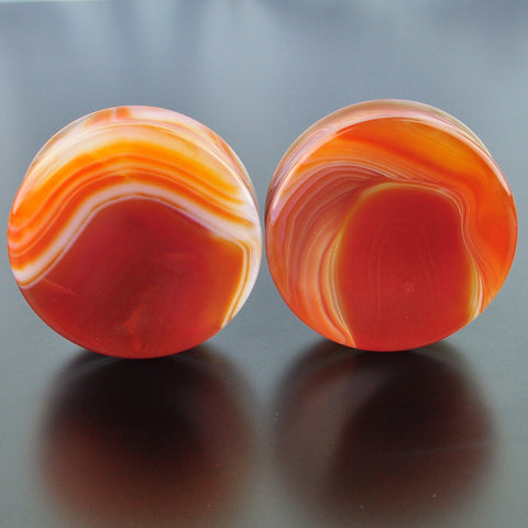 Red Banded Agate # GRB-050-3-P