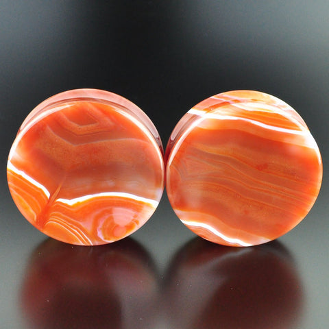 Red Banded Agate # GRB-050-6-P