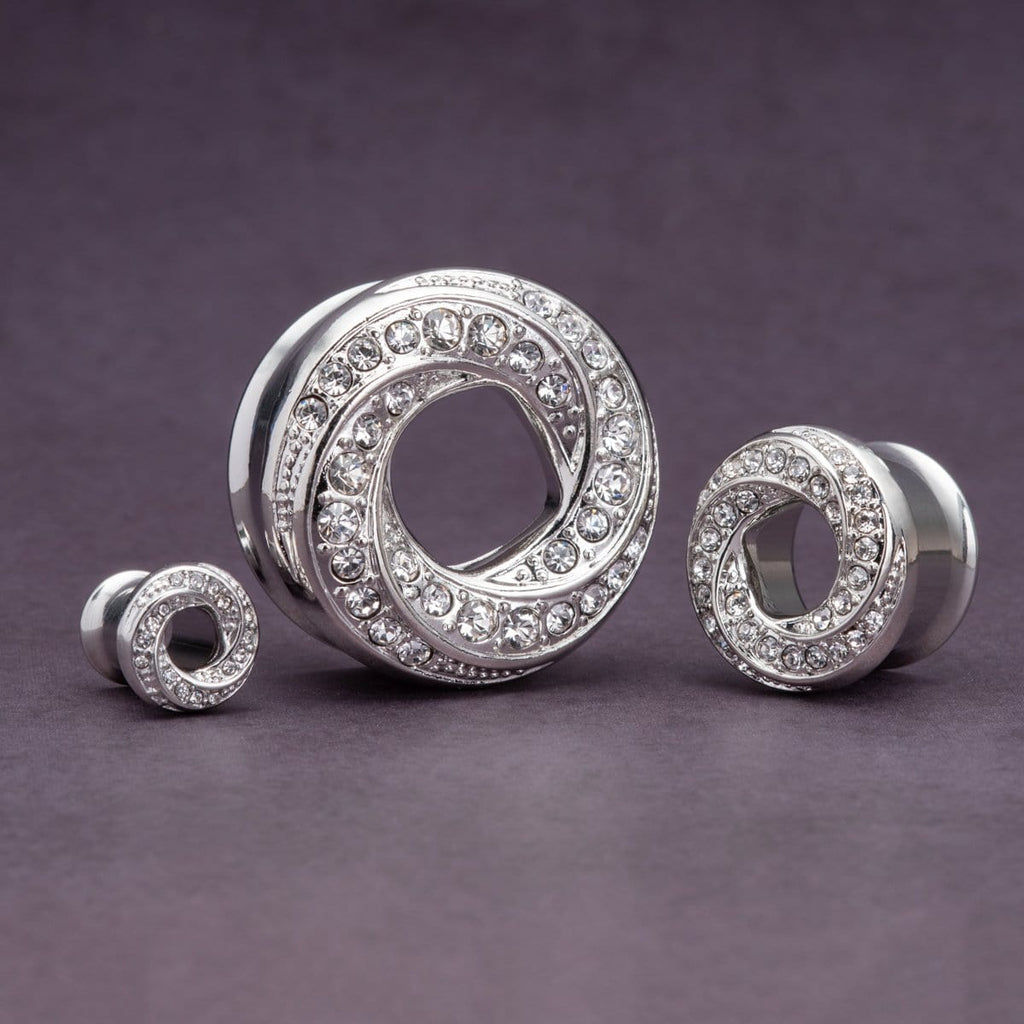 Steel Wrapped Spiral Tunnels