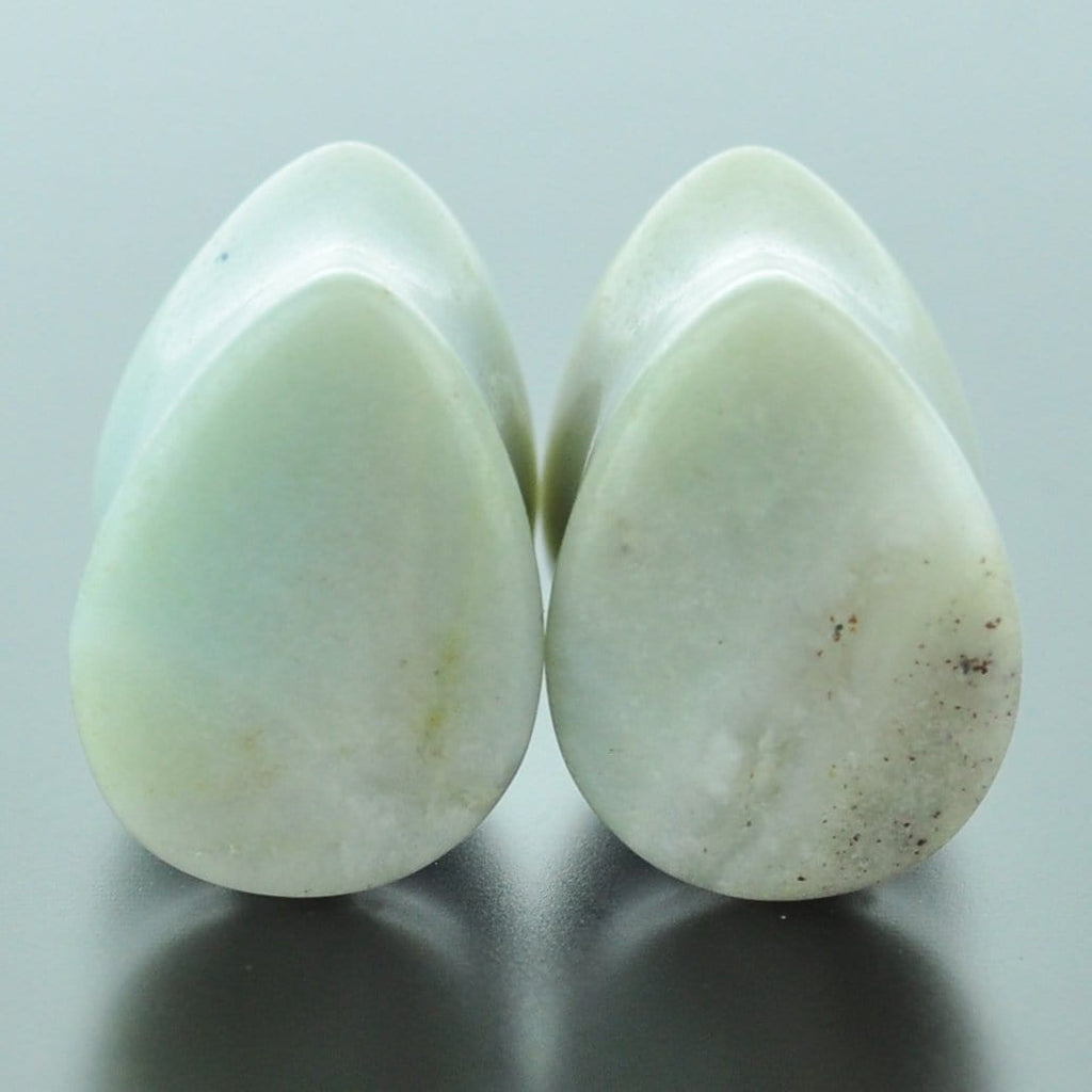 Amazonite # AMZ-012-16-D (11mm)