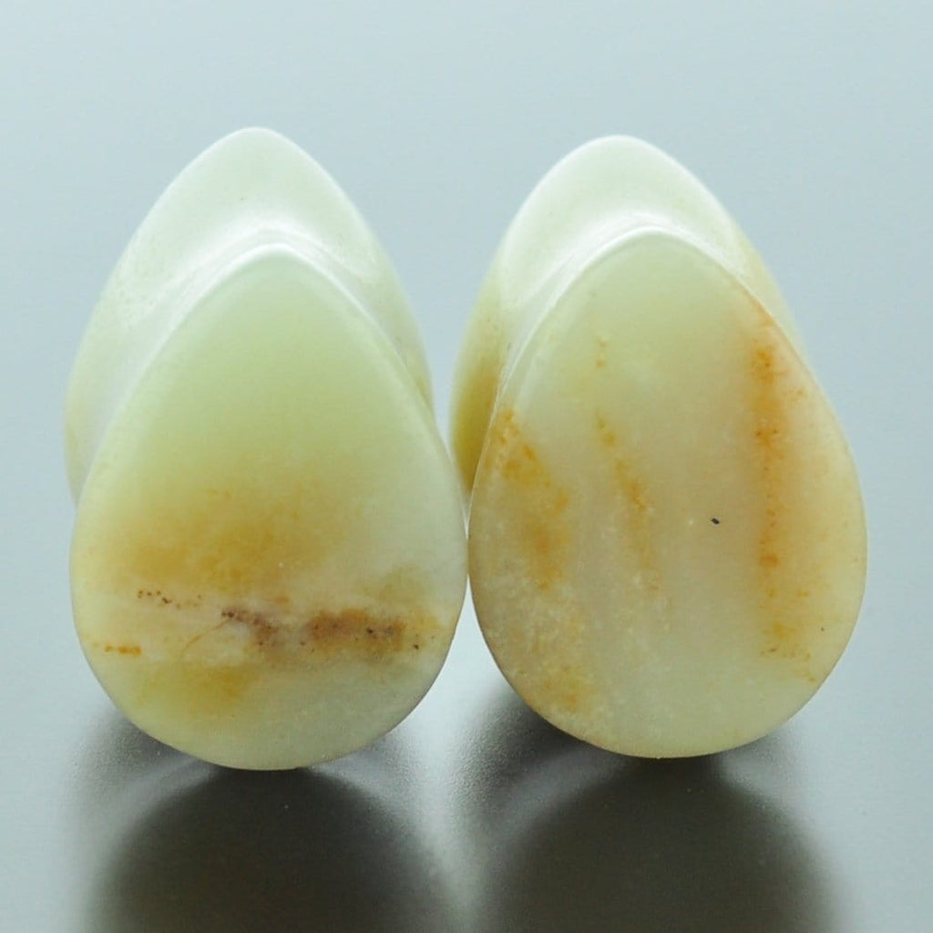 Amazonite # AMZ-012-9-D (11mm)
