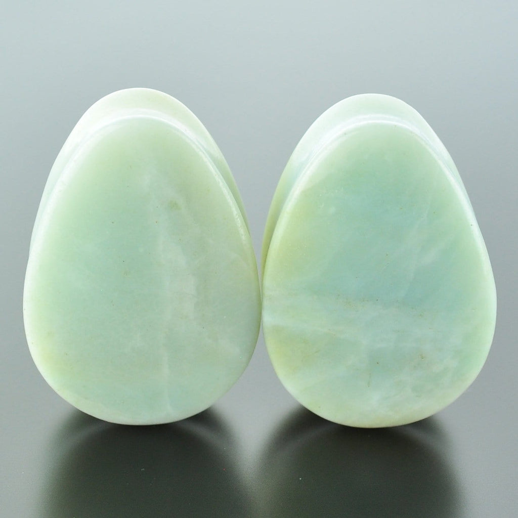 Amazonite #AMZ-035-3-D (35mm)