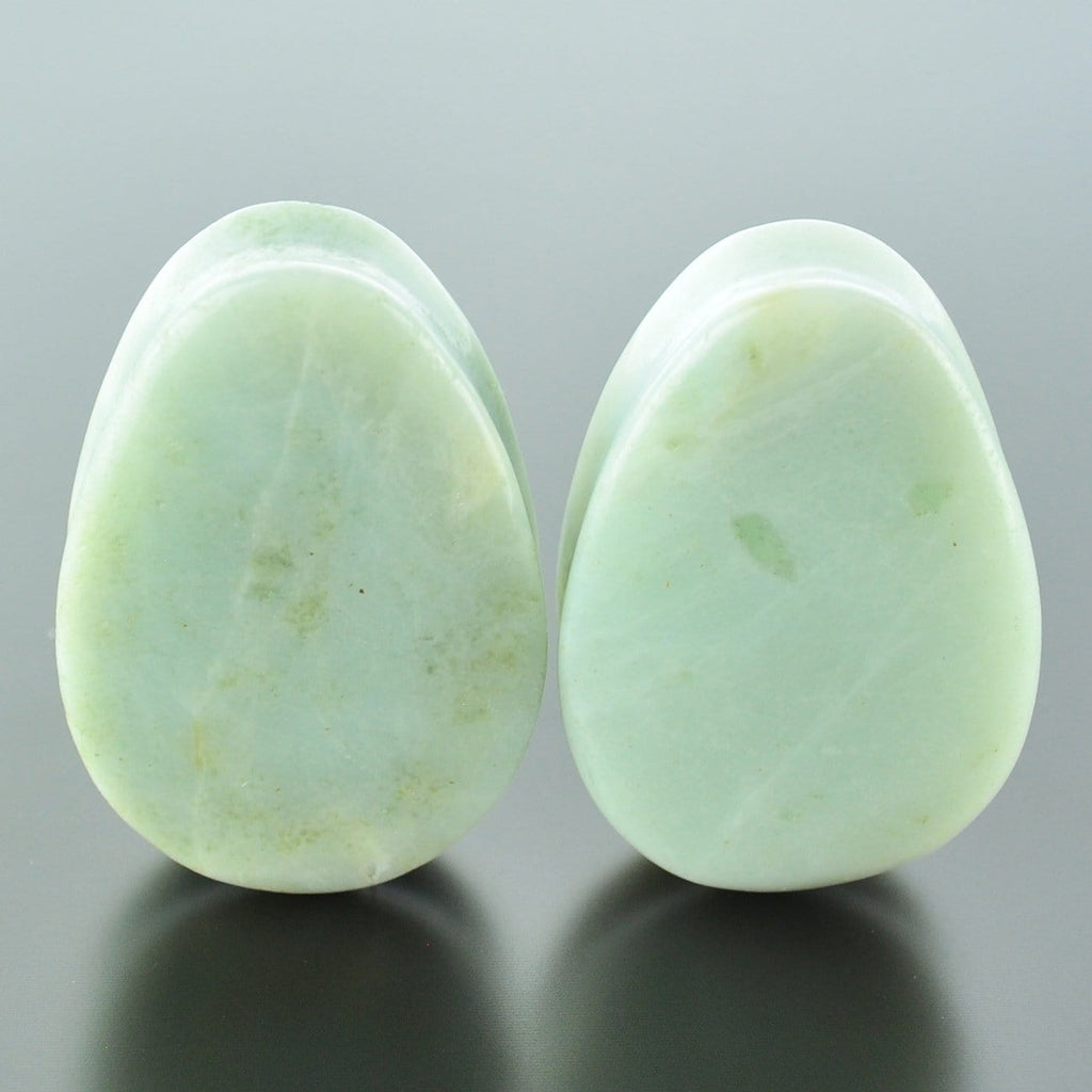 Amazonite #AMZ-038-6-D (38mm)