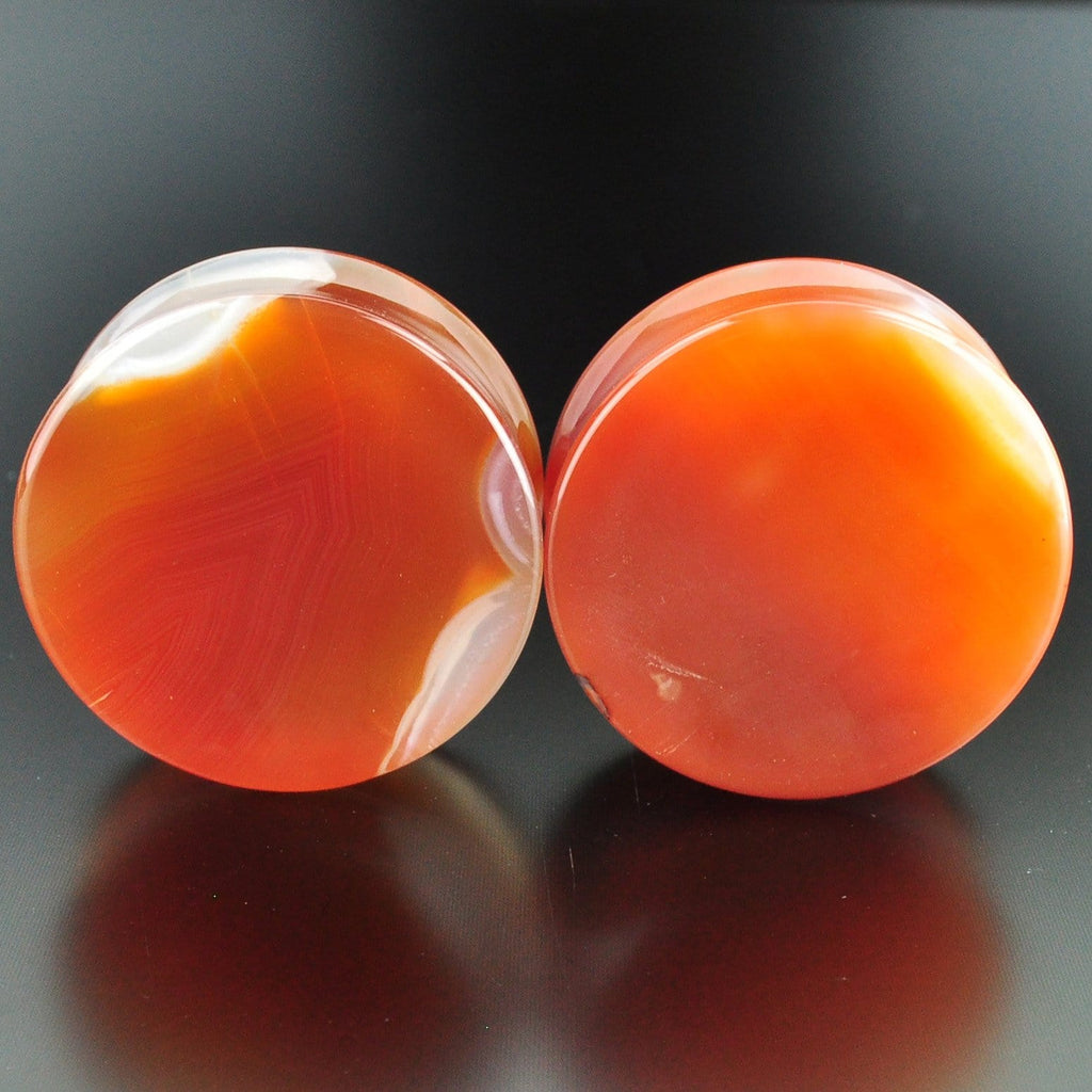 Red Banded Agate #GRB-035-3-C