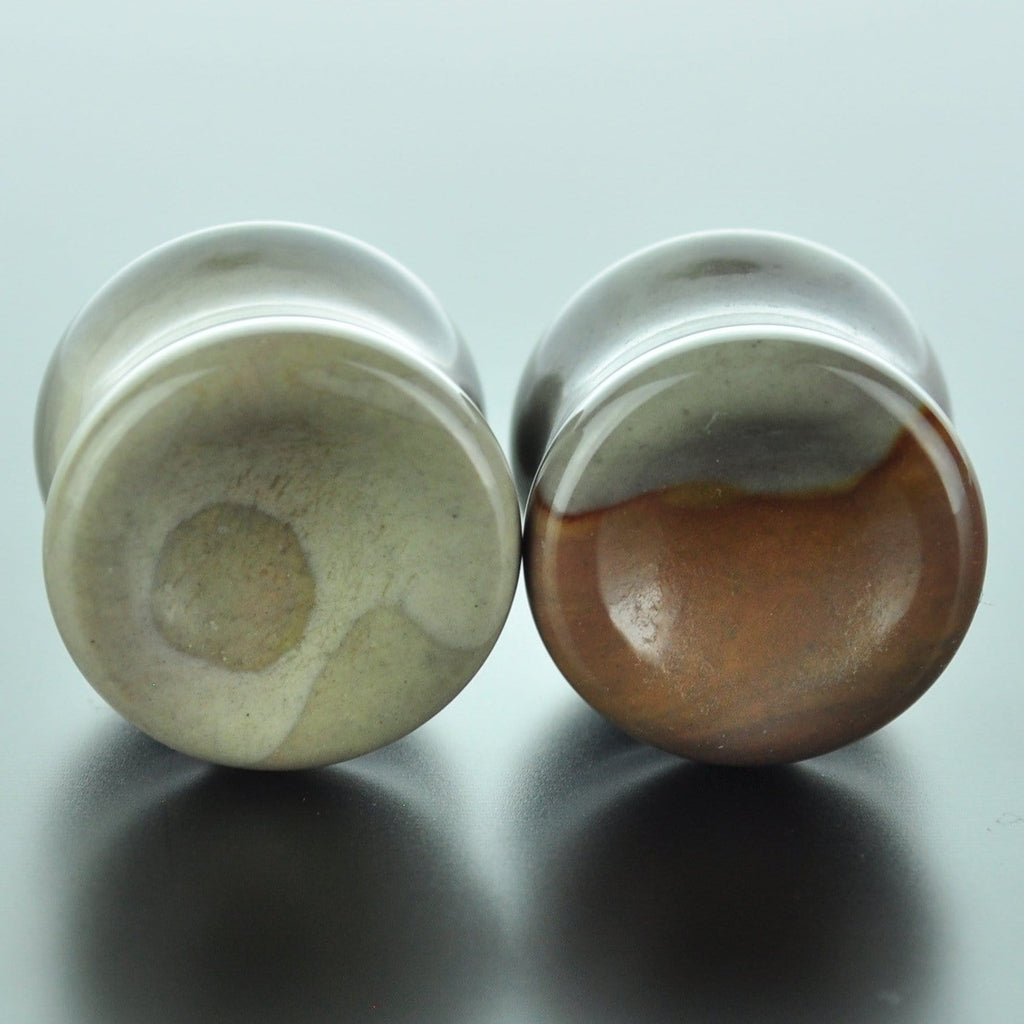 Desert Jasper # JD-014-20-C (14mm)
