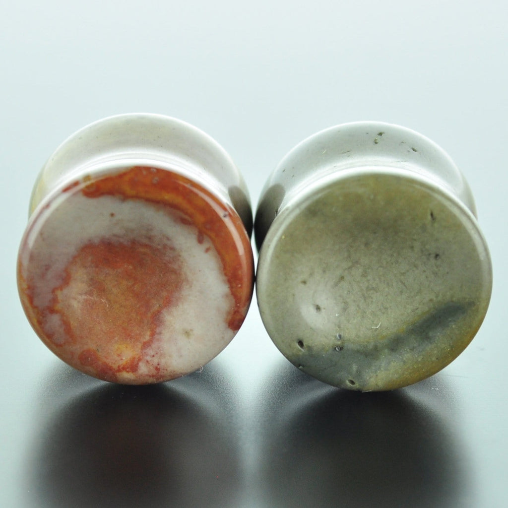 Desert Jasper # JD-014-31-C (14mm)