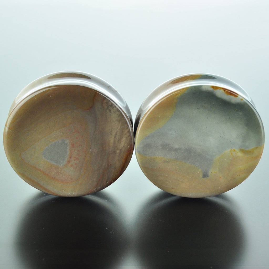 Desert Jasper # JD-044-4-C (44mm)