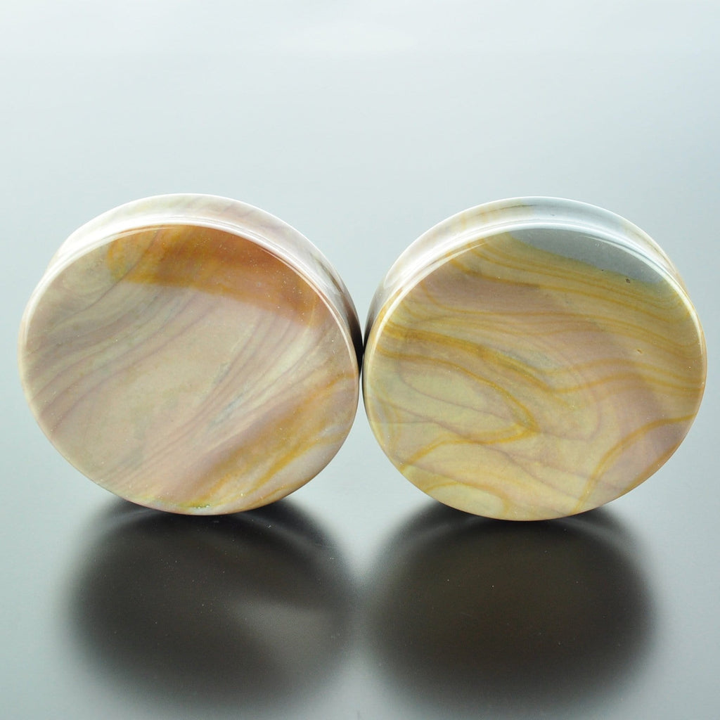 Desert Jasper # JD-050-1-C (50mm)