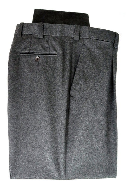 Nick Grey Trousers