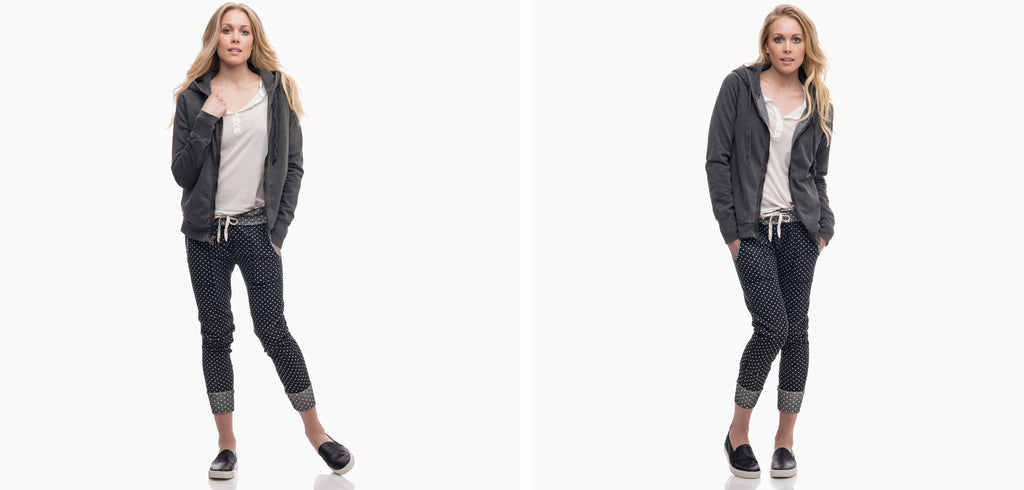 NSF Roxie Hoody and Sweats