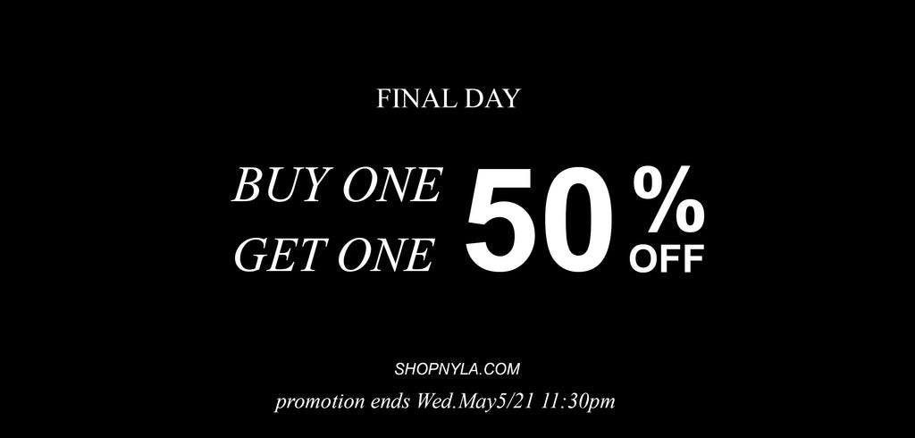 80% Off all items