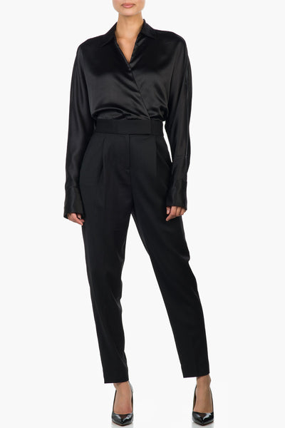 Equipment Carlens Wool Jumpsuit
