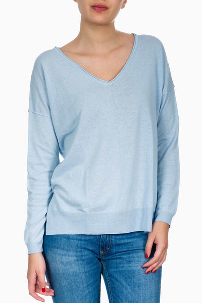 Closed Sky Pullover