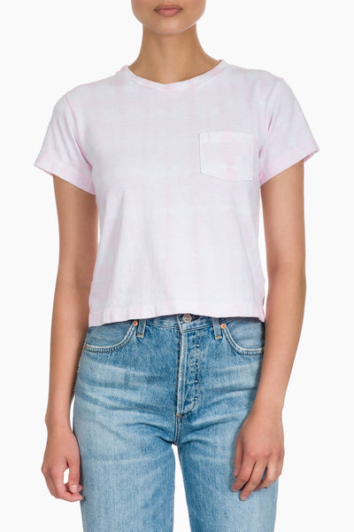 Citizens Grace Pocket Tee rosewater