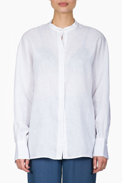 Equipment Sedaine Linen Shirt