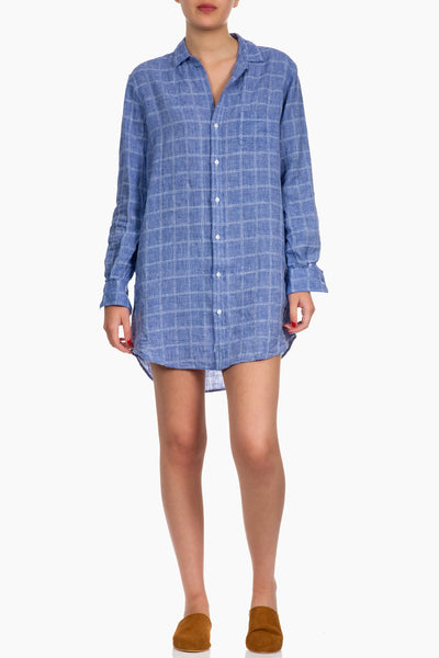 Frank & Eileen Mary Shirt Dress