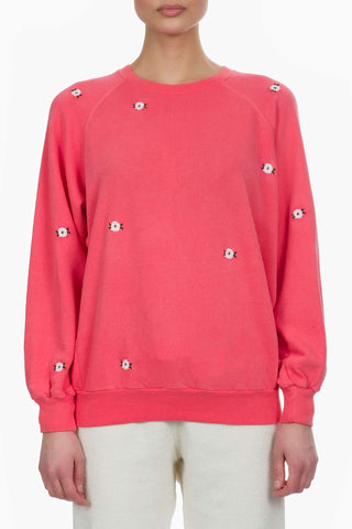 The Great The Bubble Sweatshirt azalea