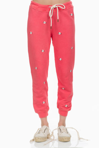 The Great The Cropped Sweatpant azalea