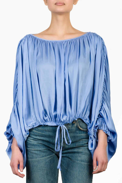 aa24054947ad4 Product Image SMYTHE Butterfly Blouse SMYTHE Butterfly Blouse ...