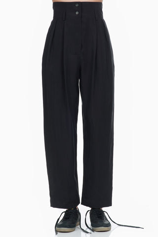 SMYTHE High Waisted Pant