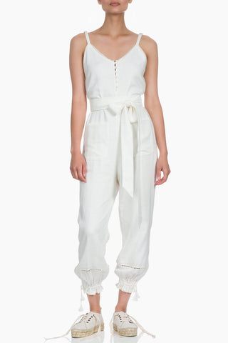 Spell Milla Strappy Jumpsuit