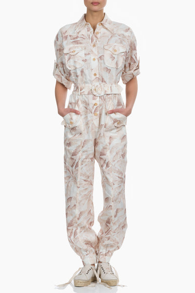 Zimmermann Super Eight Boiler Suit