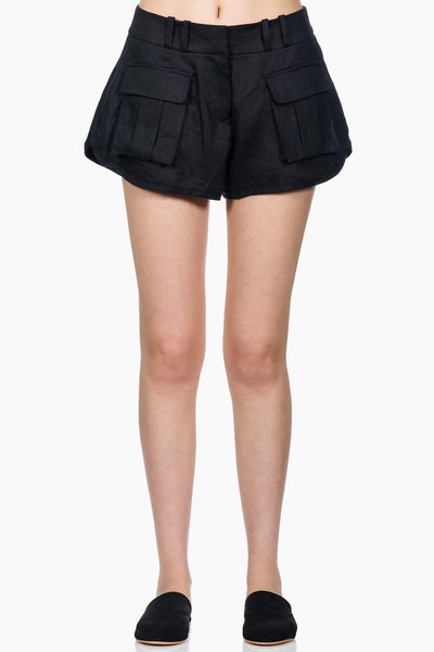 Zimmermann Golden Skater Short
