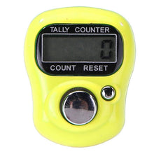 Load image into Gallery viewer, Fantastic mini digital muslim tally counter for tasbih.