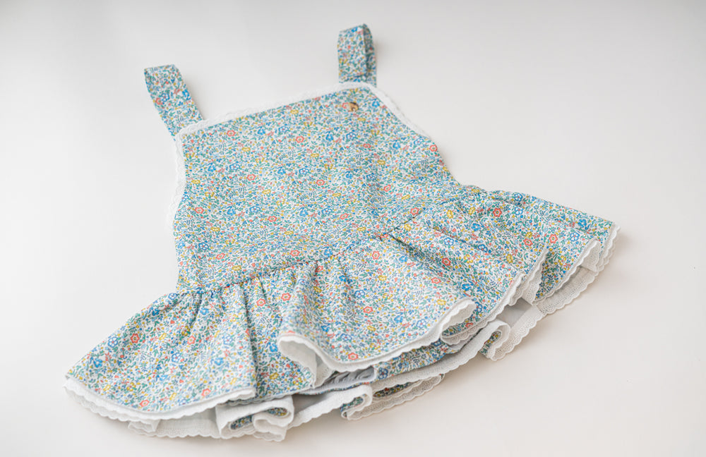 Liberty Bendinat Baby Girl Bloomer