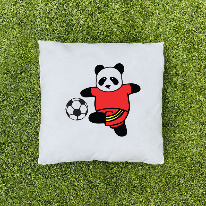 Yung Footballer Cushion