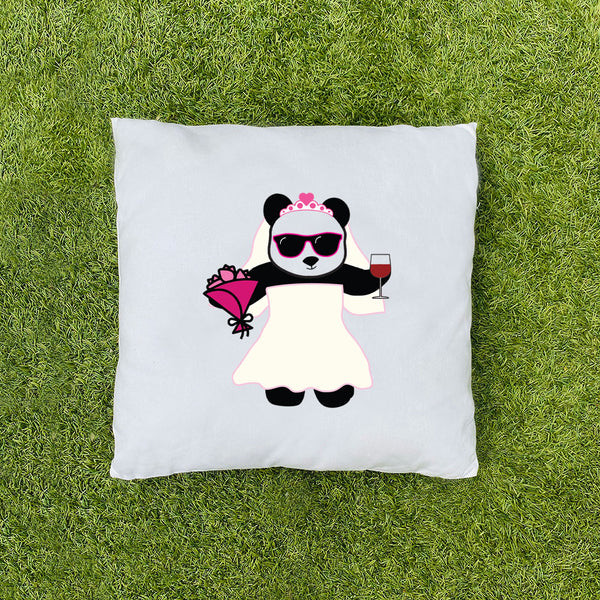 Yung Bride Cushion