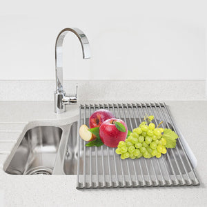 Folding Sink Drying Rack