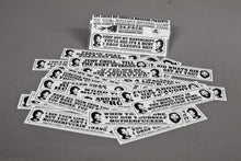 Dr. Dre Sticker Pack 2003