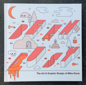 Been Busy: The Art & Graphic Design of Mike Davis