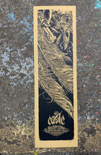 Aaron Horkey: Cable - Three Nights Of Noise (Brown Wrap) RAER
