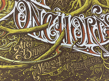 Aaron Horkey: Flight Of The Conchords (RAER)