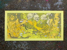 John Baizley: Phantom Limb - Yellow Printer's Proof (RAER)