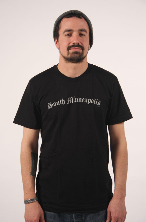 South Minneapolis tee