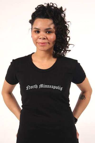 North Minneapolis tee
