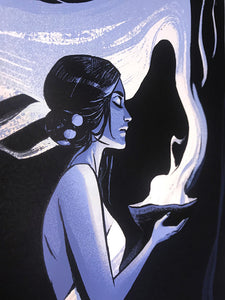 Becky Cloonan: The Summoner